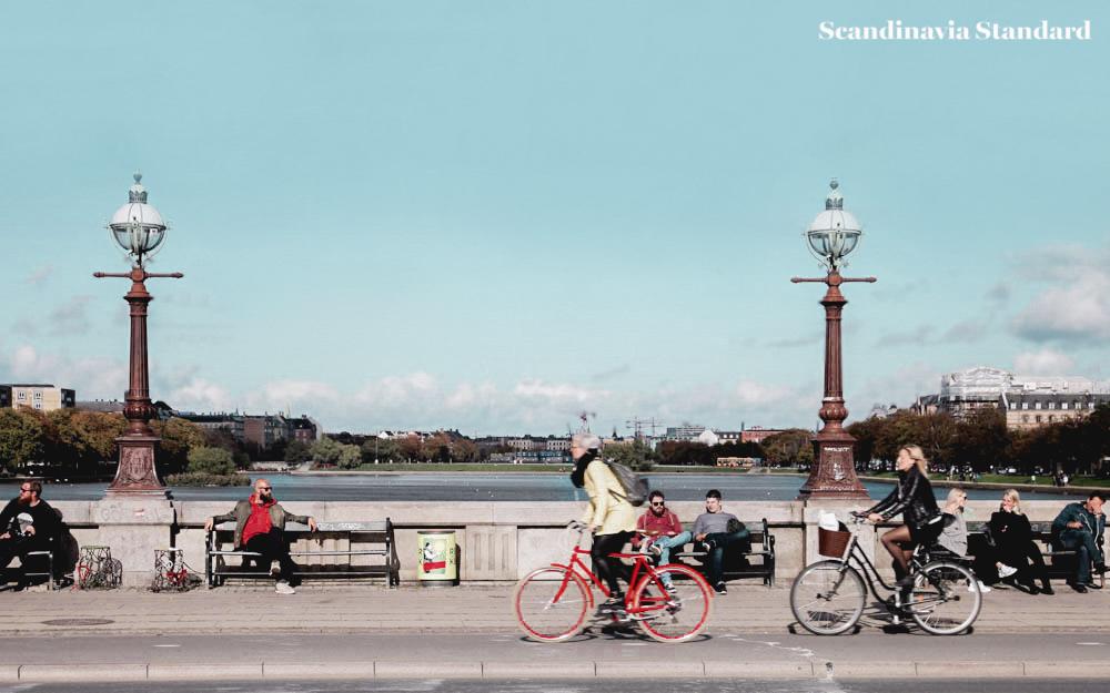 dating norge Copenhagen