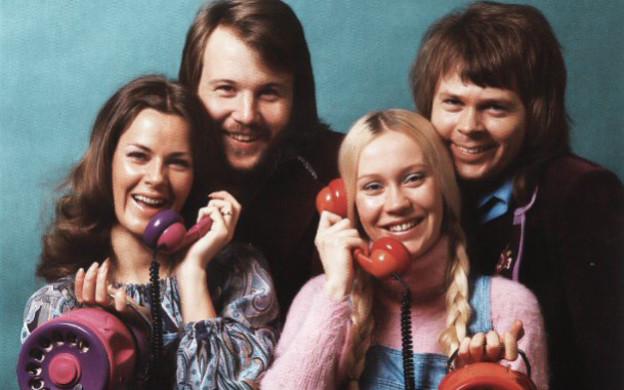 ABBA Swedish Telephone Conversations