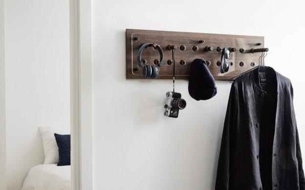 Roon & Rahn Moodboard 2X10 røget eg Man   Scandinavia Standard