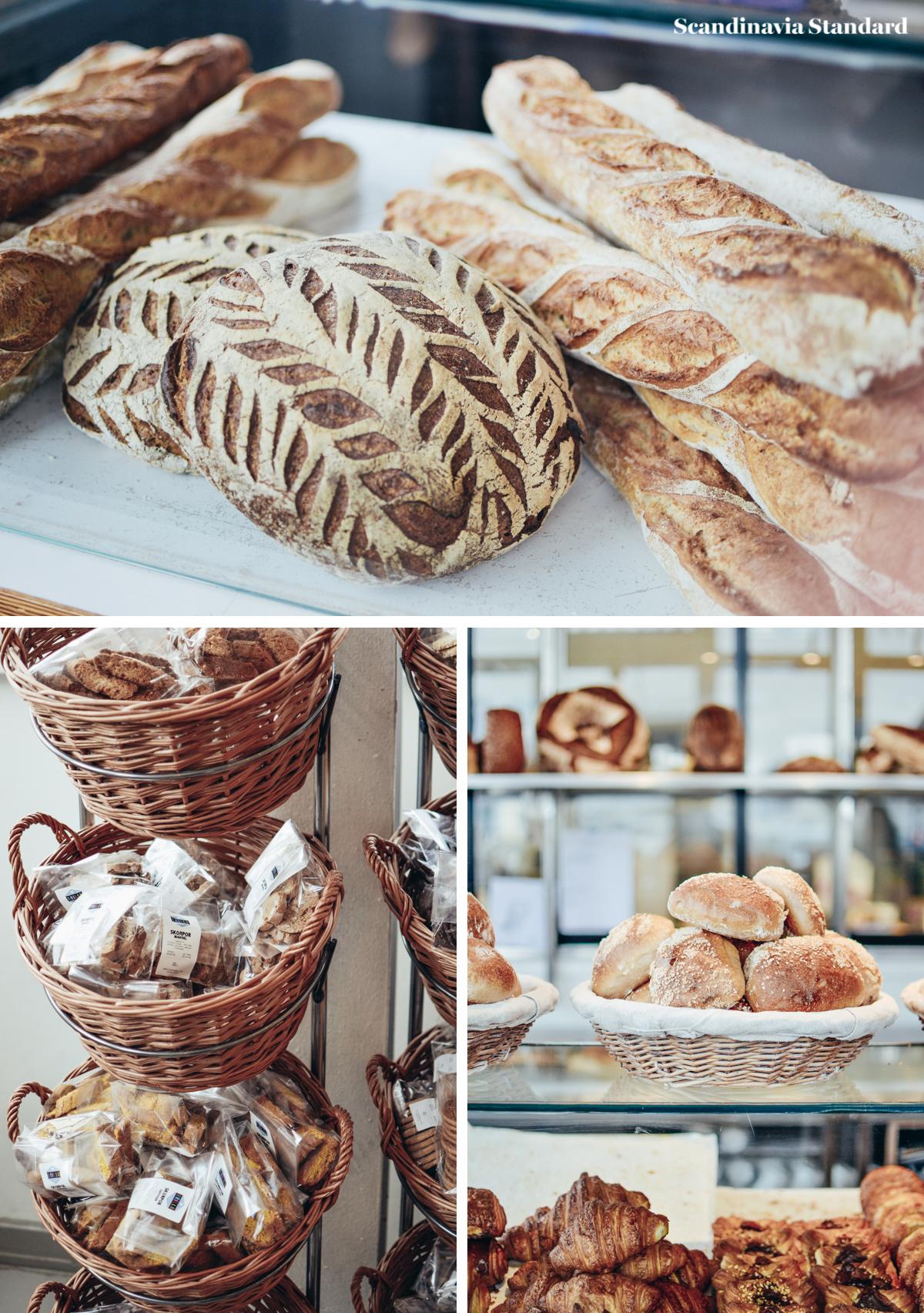 Scandi Six Bakeries - Brillo Box I Scandinavia Standard