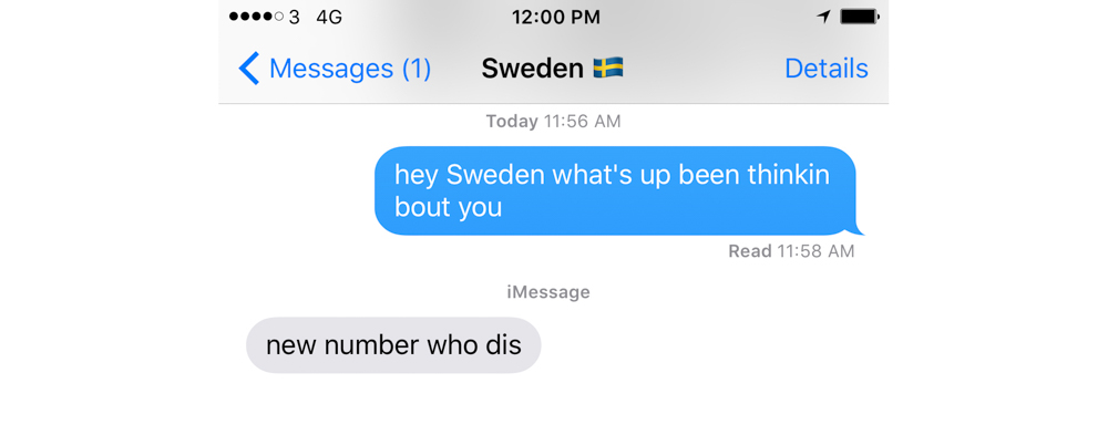 Swedish Text Message-2