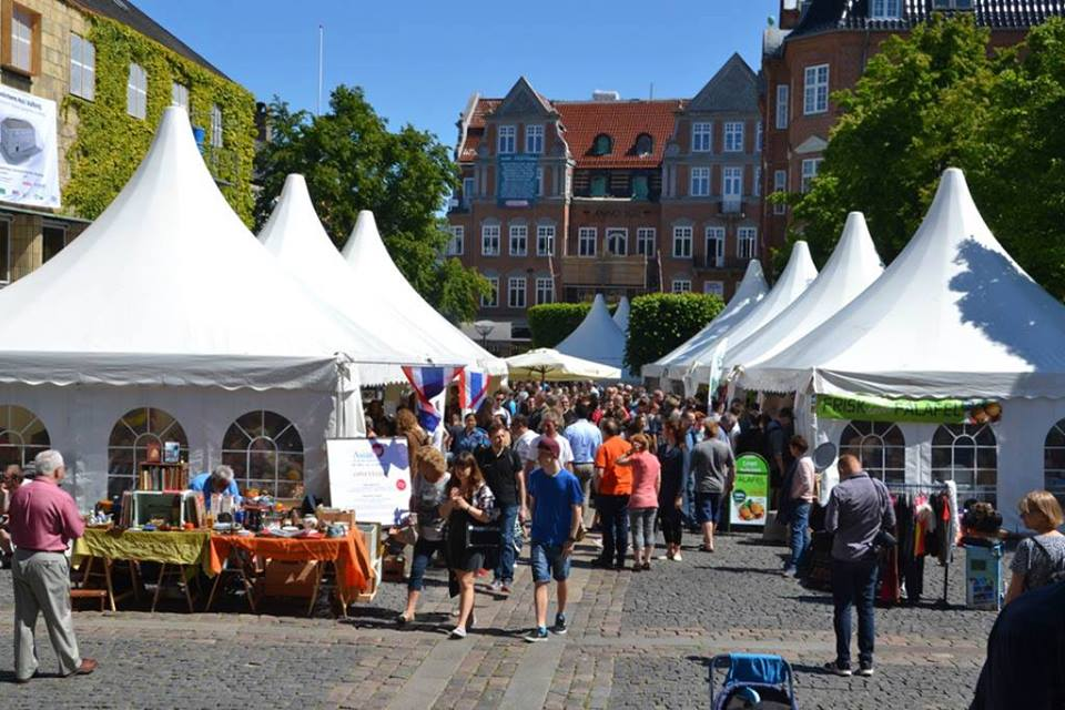ASIAN CULTURE FESTIVAL - JUNE 2016 - COPENHAGEN