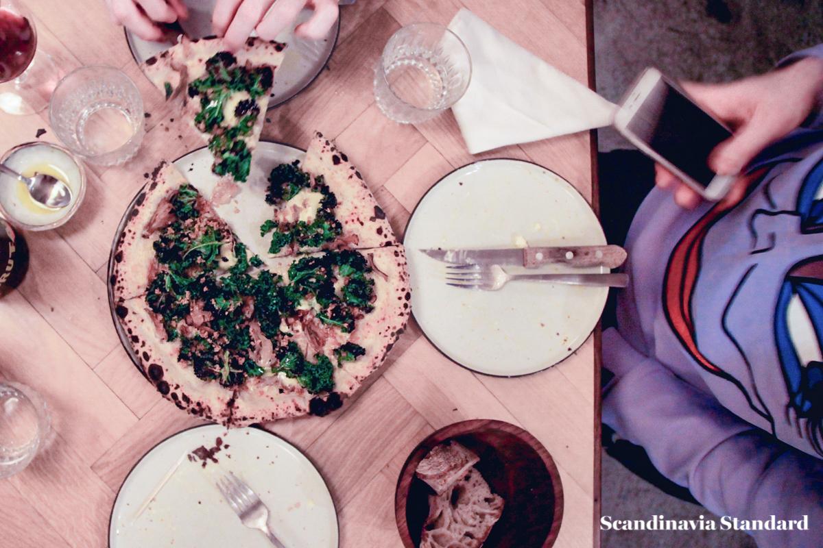 Baest Beast Pizza Copenhagen | Scandinavia Standard