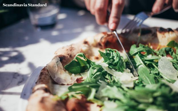 Best Pizza Copenhagen Rossopomodoro | Scandianvia Standard