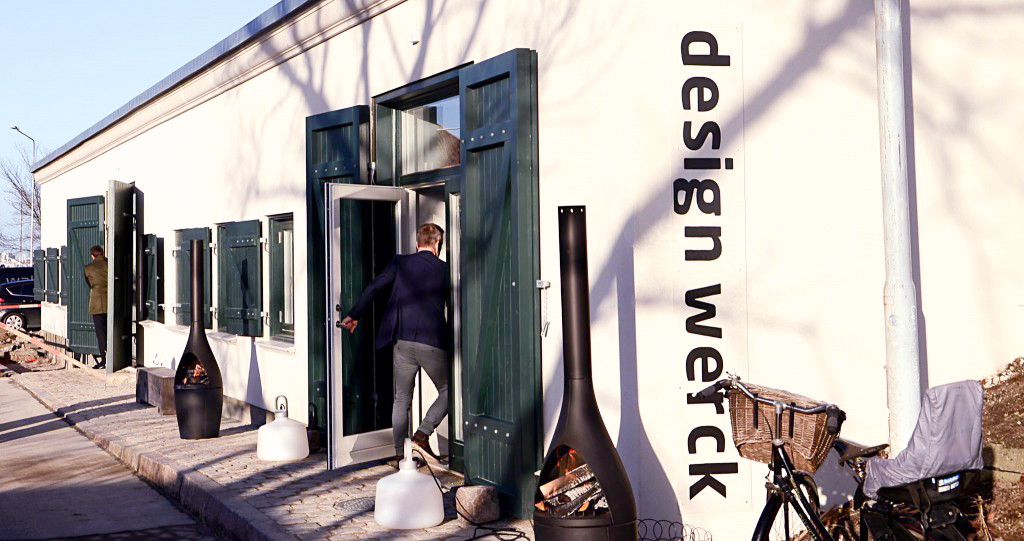 Design Werck - 3 Days of Design | Scandinavia Standard