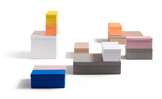 Hay Boxes  Minimalist Storage | Scandinavia Standard
