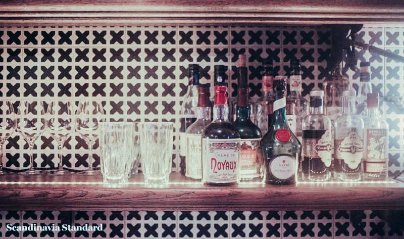 Lidboeb   Cocktail Bar Copenhagen   Scandinavia Standard