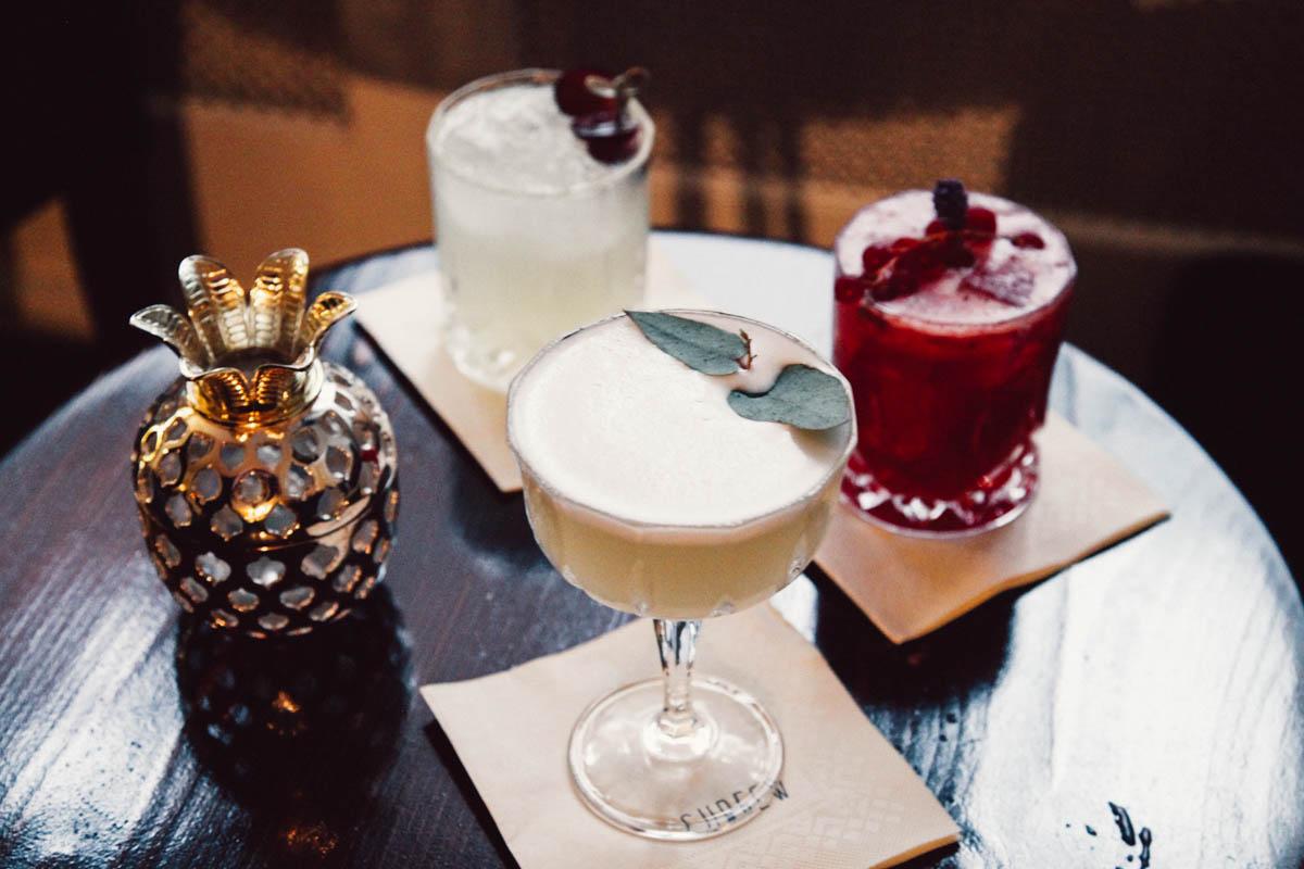 Curfew   Cocktail bar Copenhagen   Scandinavia Standard