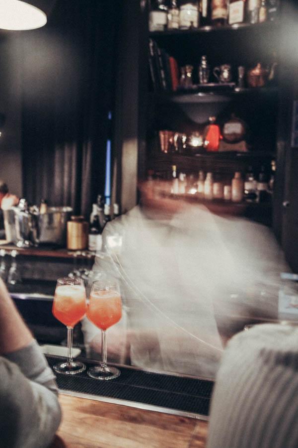 1105   Cocktail Bar Copenhagen   Scandinavia Standard