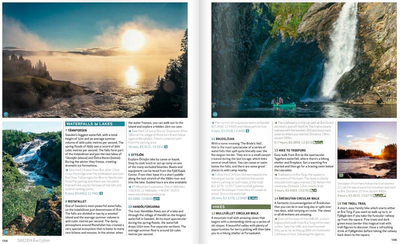 Inside Wild Guide Scandinavia