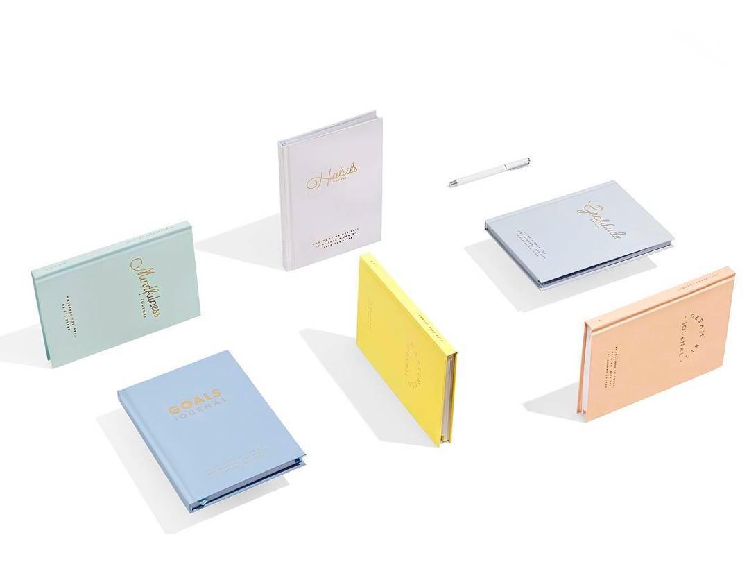 Kiki K Notebooks