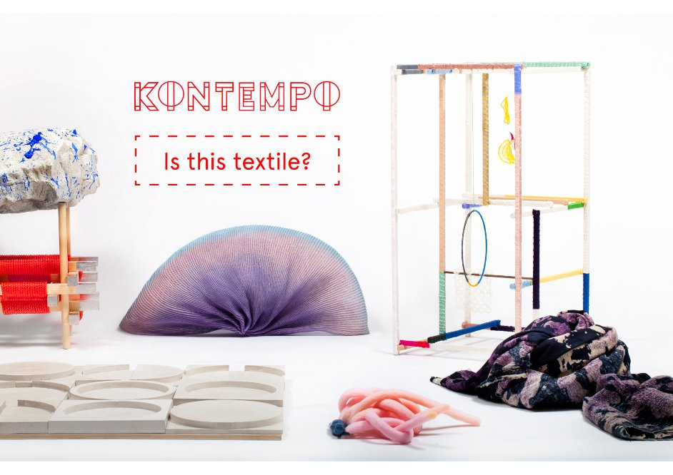 Kontempo Talk on Textiles | Scandinaiva Standard