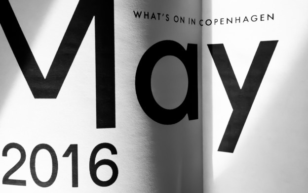 May Event Calendar - What's On | Scandinavia Standard