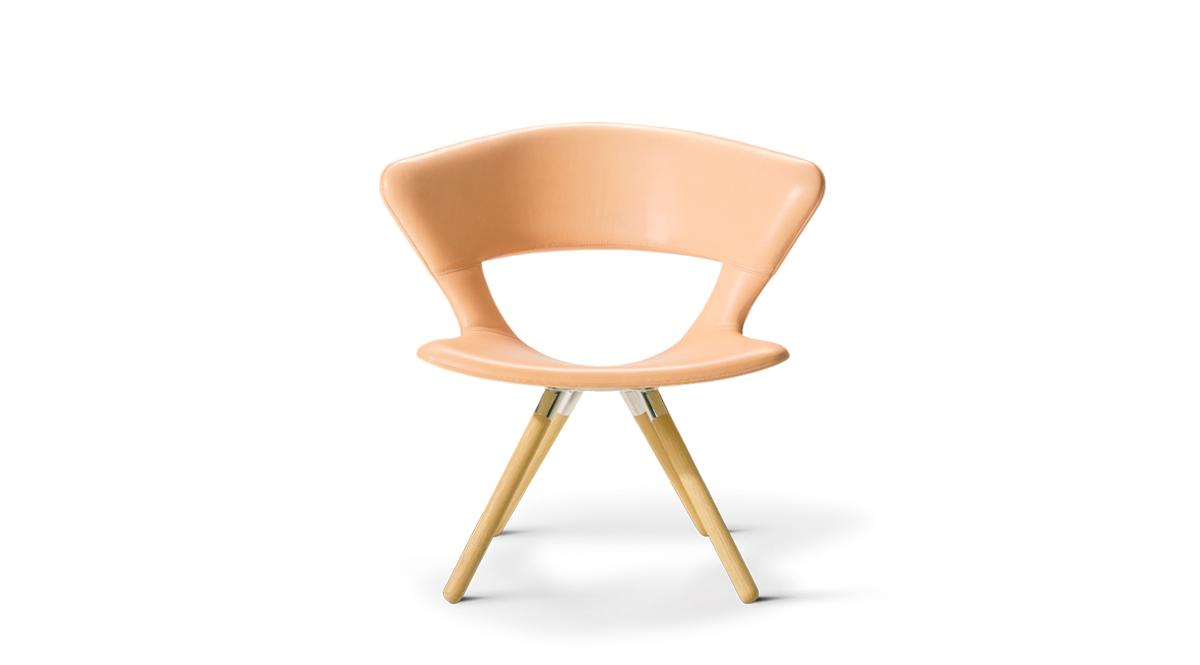 Mundo Lounge Susanne Grønlund Fredericia 3 Days of Design | Scandinavia Standard