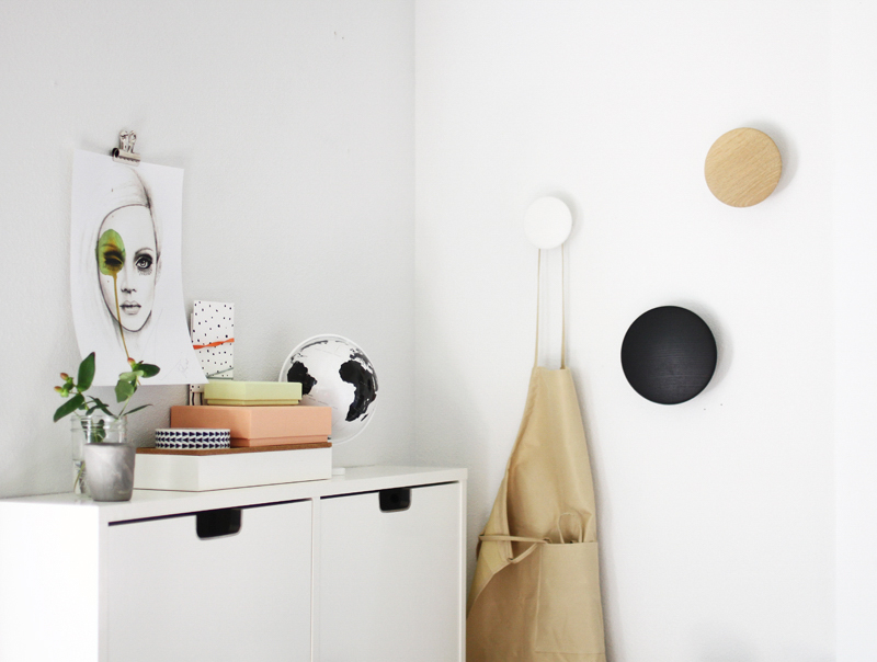 Muuto Dots Minimalist Storage | Scandinavia Standard