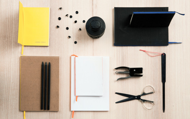 Nomess Workspace - Best Notebooks | Scandinavia Standard