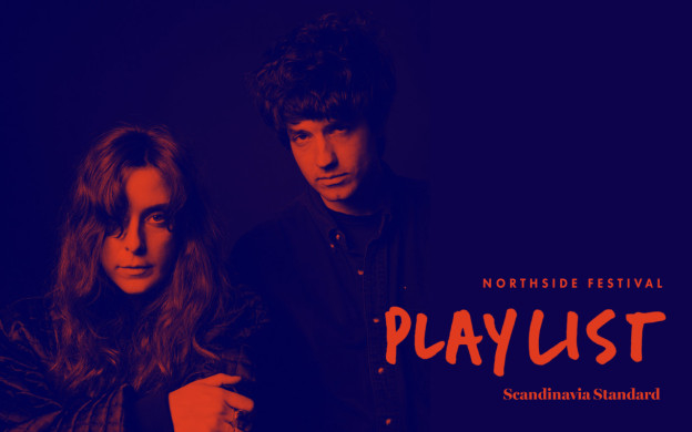 Northside Festival Festival Playlist - Party in a Post | Scandinavia Standard - Beach House