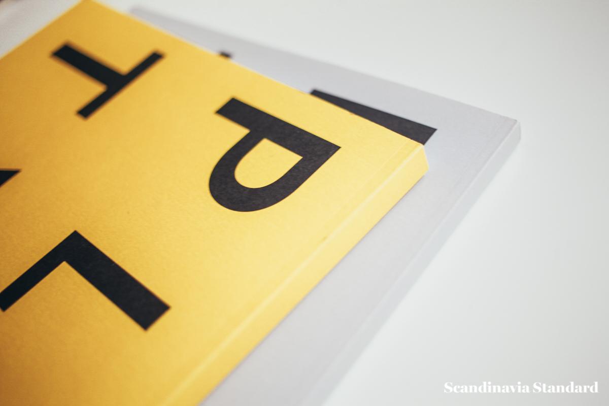 Playtype Notebooks | Scandianvia Standard