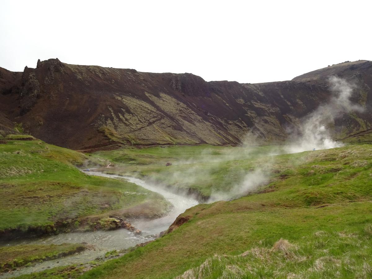 Reykjadalur (CREDIT Pixabay)