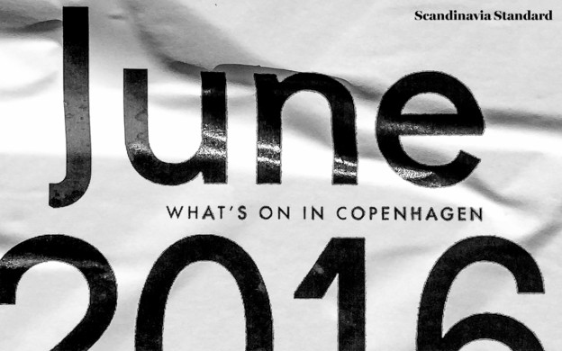 What's On in Copenhagen June 2016 Calendar | Scandinavia Standard