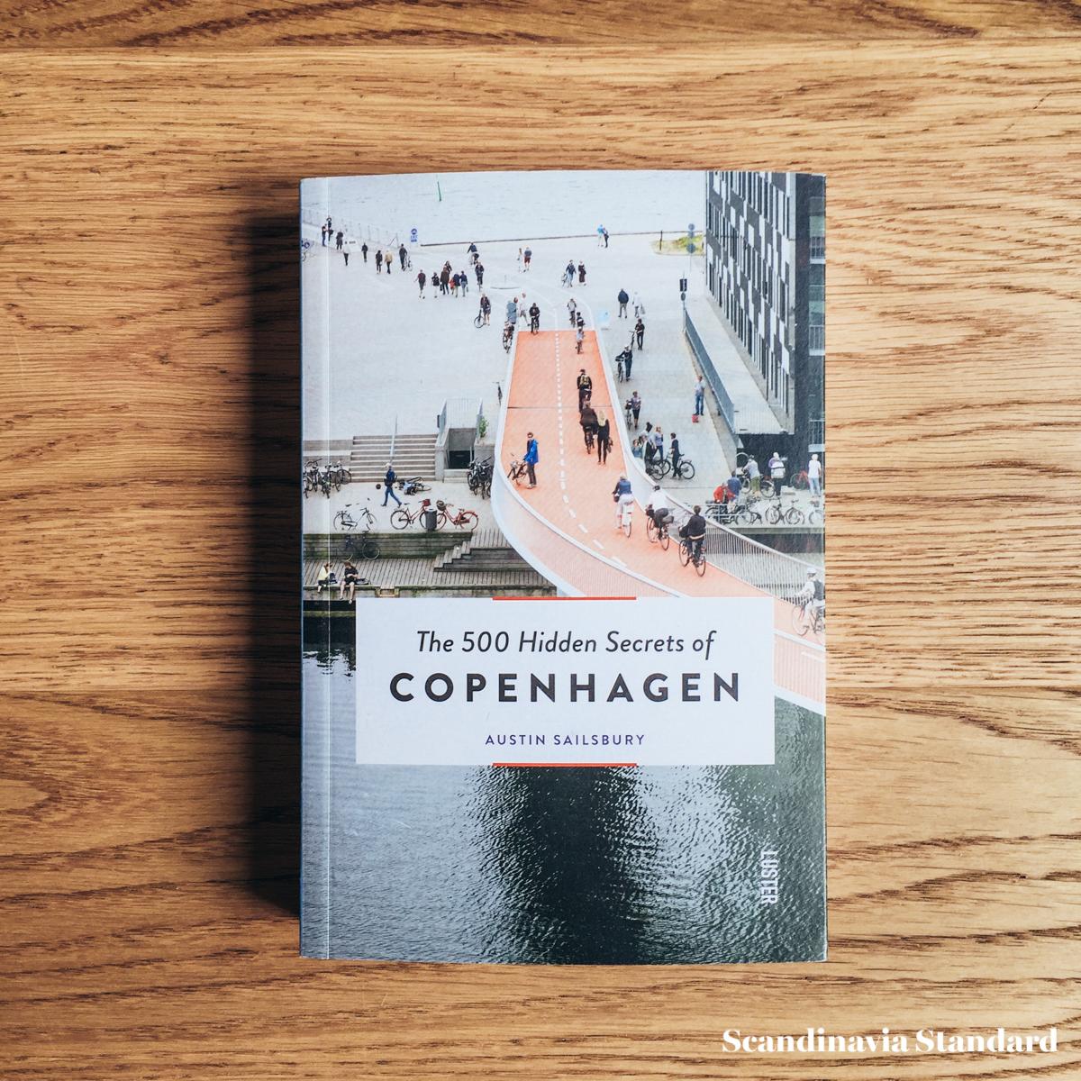 500 Hidden Secrets Copenhagen | Scandinavia Standard