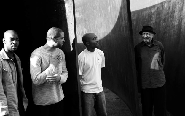 Copenhagen Jazz Festival - 2016 - Charles Lloyd New Quartet (US) - Scandianvia Standard