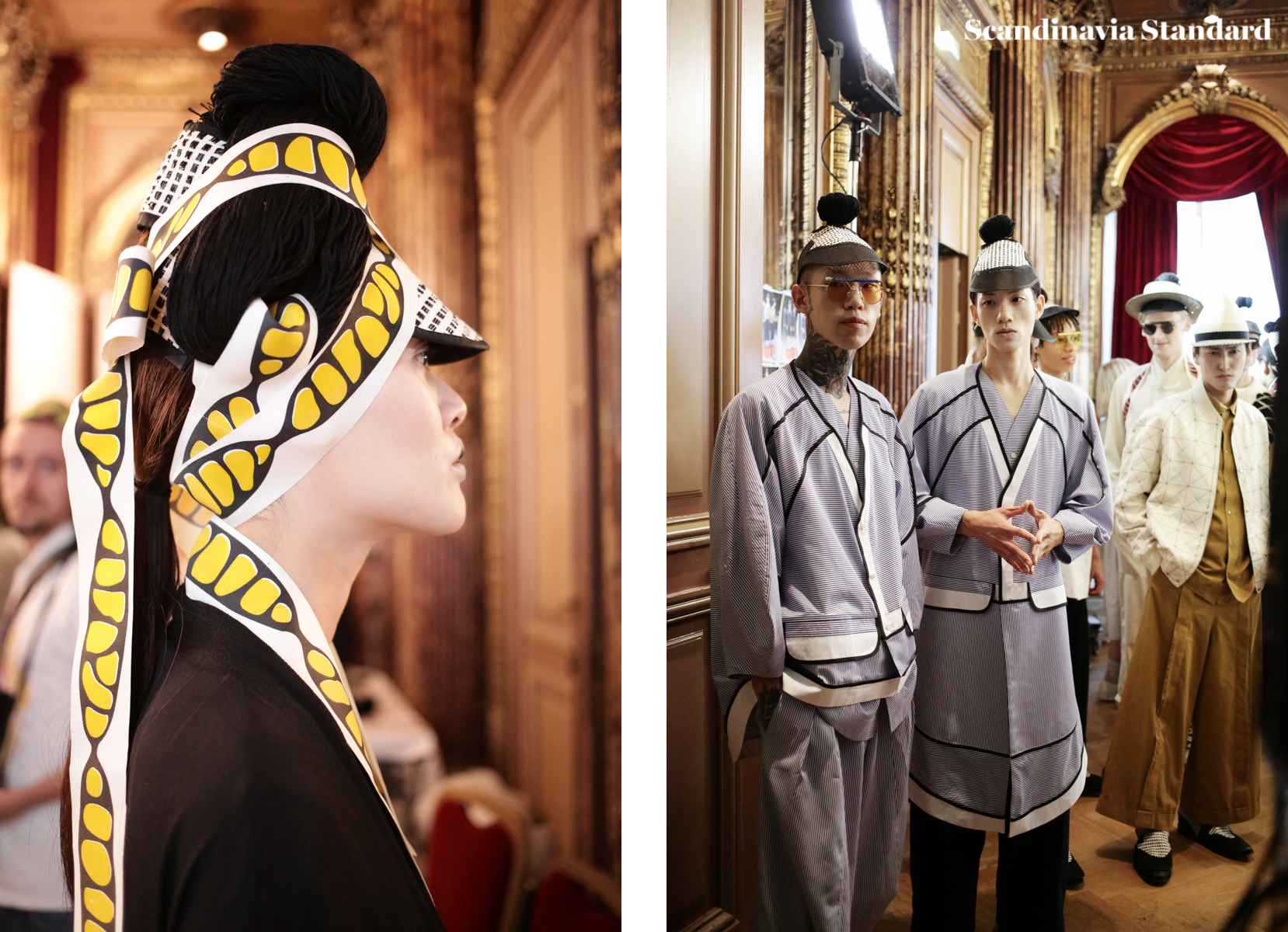 Henrik Vibskov SS17 Paris Fashion Week Men's - J56B6074