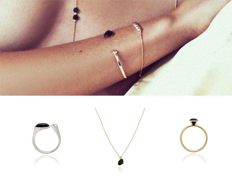 Kinraden Scandi Standard Scandinavian Jewellery Designers