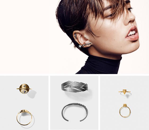 Line&Jo | Scandianvian Jewellery