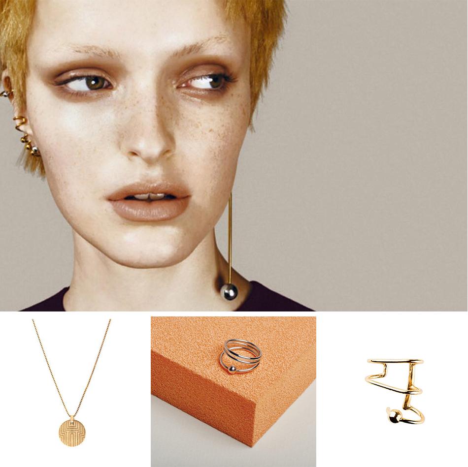Maria Black | Danish Jewellery