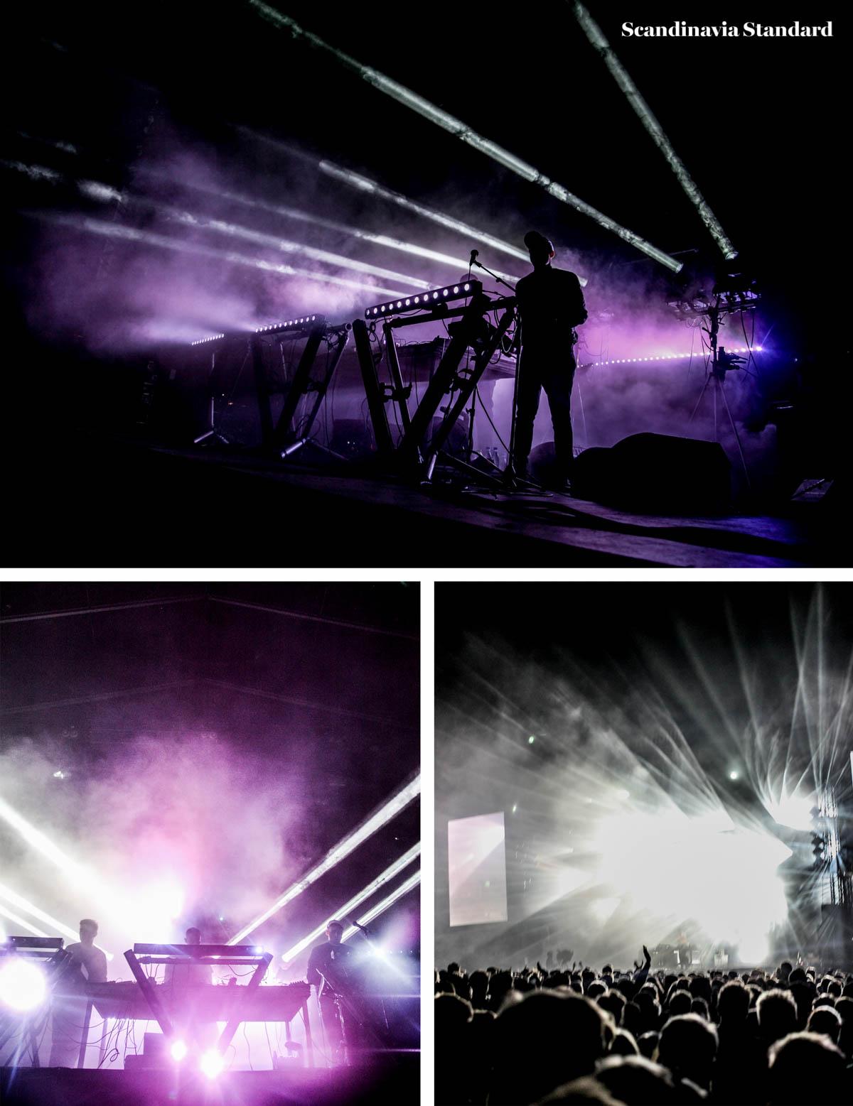 Northside Festival - Av Av AV