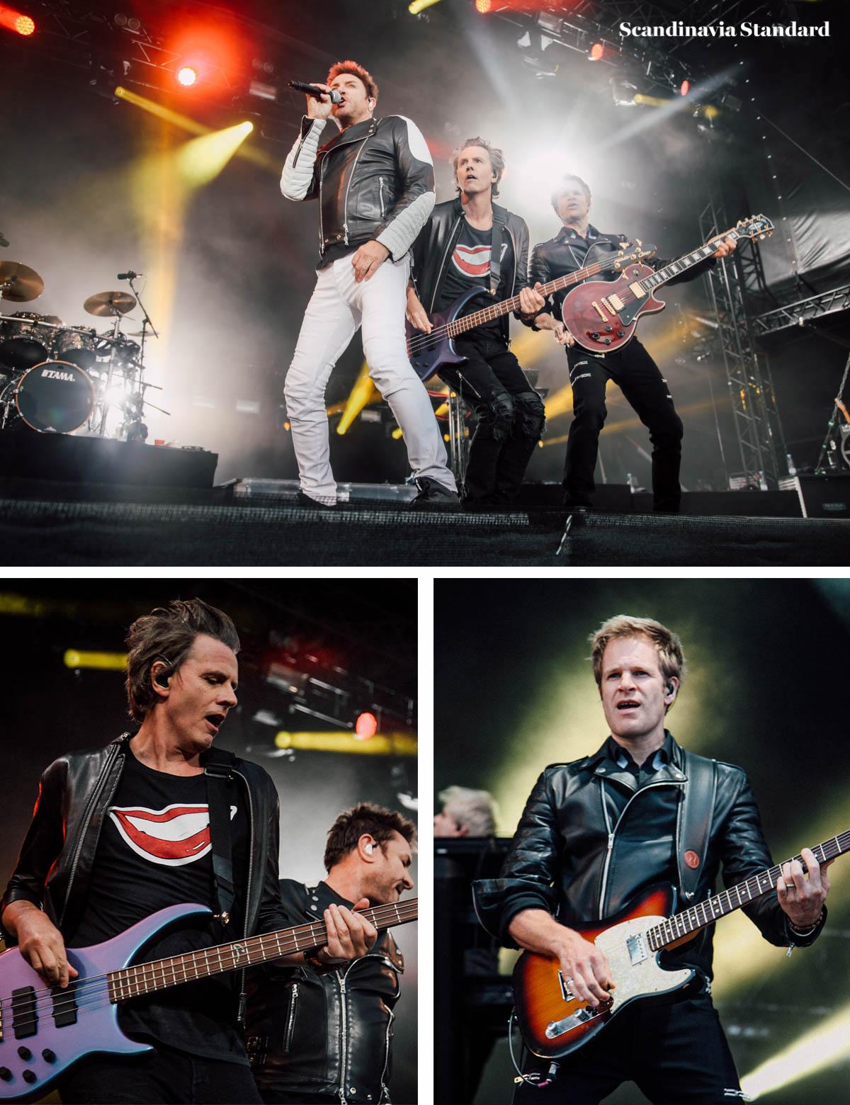 Northside Festival - Duran Duran