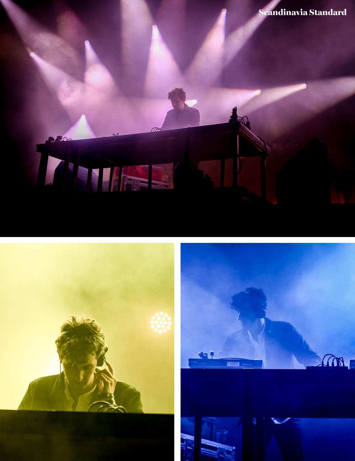 Northside Festival - Jamie xx
