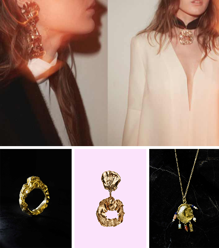 Orit Elhanati - stranger   Scandianvian Jewellery