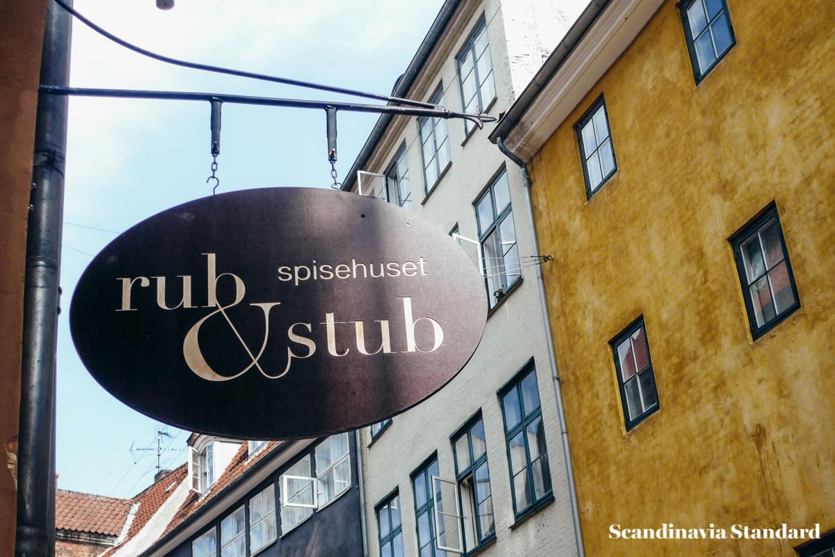 Rub & Stub | Scandinavia Standard