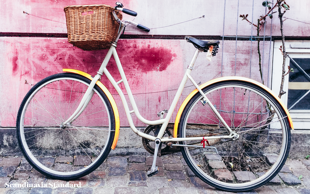Where to Rent Bicycle in Copenhagen | Scandinavia Standard