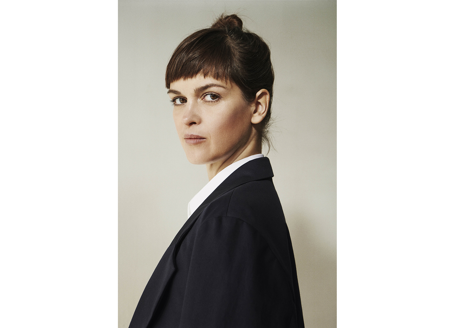 Maja Brix Portrait | Scandinavia Standard