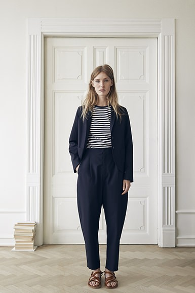 ARMOIRE officielle collage - Scandinavian Sustainable Fashion   Scandianvia Standard