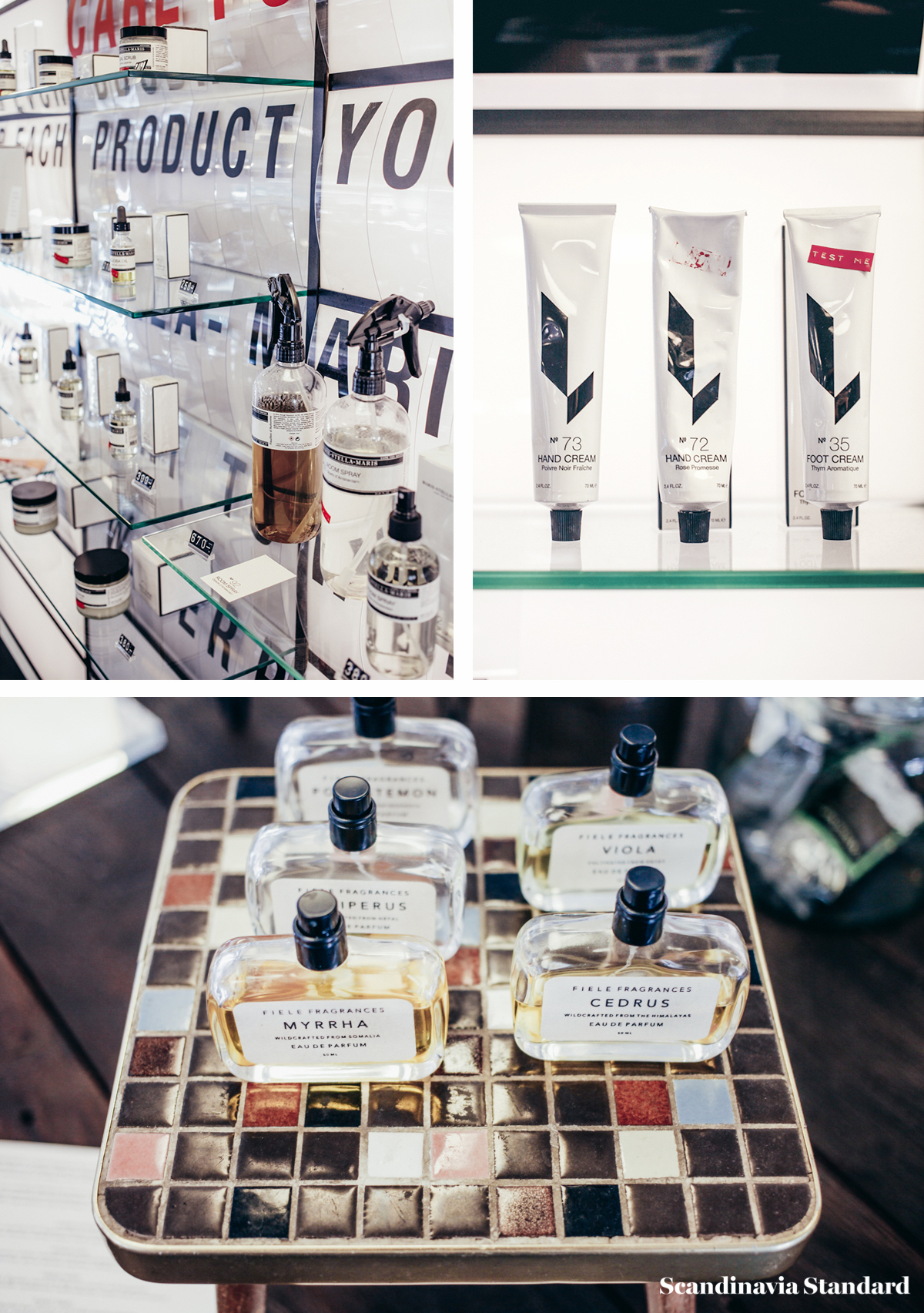 Rabens Saloner Collage 5 Beauty   Scandianvia Standard