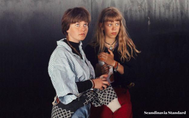 Roskilde Festival Fashion - Scandinavia Standard