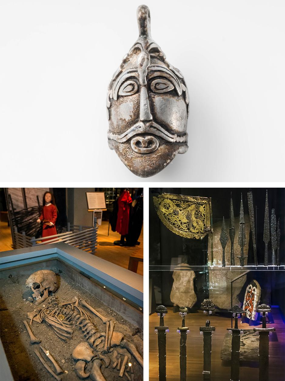 Stockholm History Museum Vikingar (Vikings) Exhibition | Scandianvia Standard