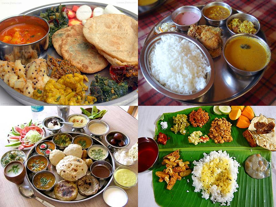 indian vegetarian  festival - july 2016