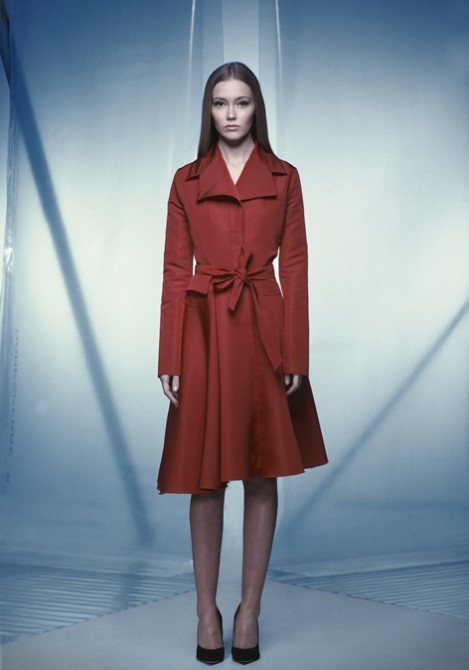 Nina Skarra- Oslo   Sustainable Fashion