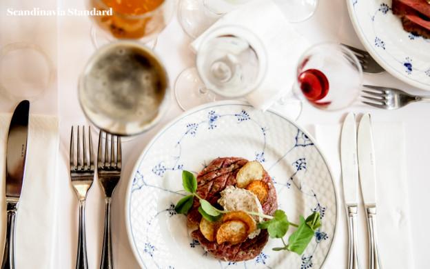 Copenhagen Cooking Festival | Scandianvia Standard