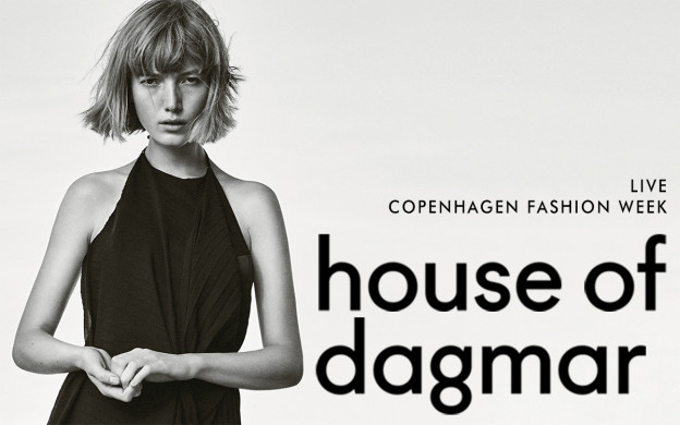 House of Dagmar Livestream Copenhagn Fashion Week | Scandianvia Standard