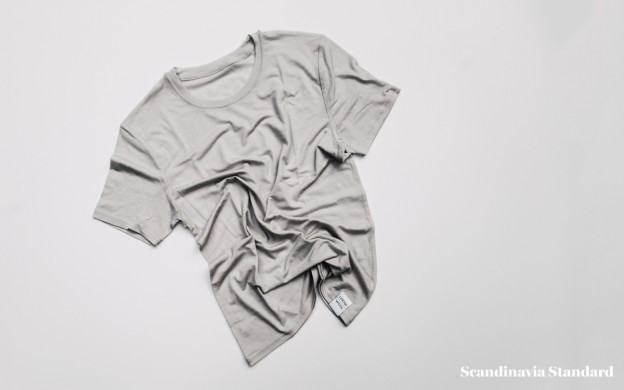 Loow Merano Wool T-shirt | Scandinavia Standard