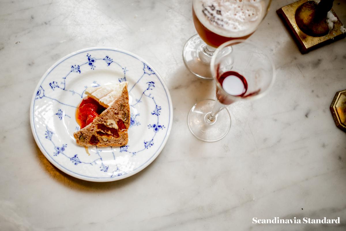 Restaurant Kronborg | Scandinavia Standard