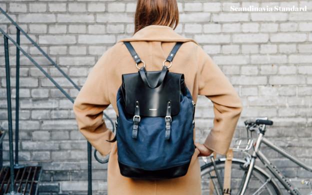 Sandqvist Backpacks | Scandinavia Standard