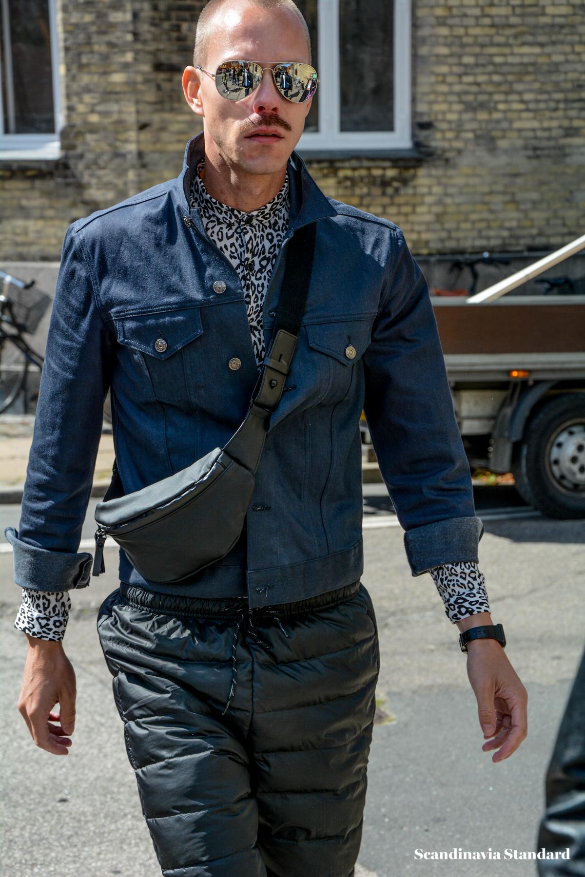 The Best Of Copenhagen Fashion Week Streetstyle Ss17
