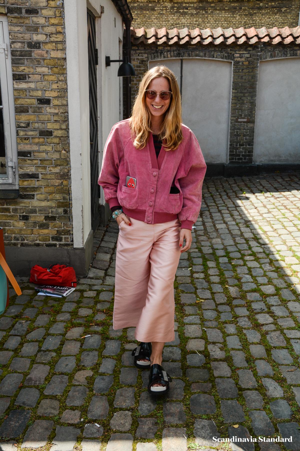 The Best Copenhagen Fashion Week Street Style SS17 | Scandinavia Standard - DSC_5175